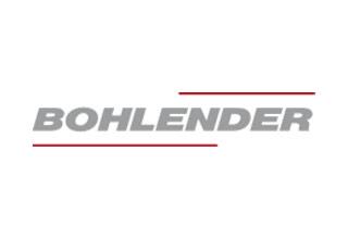 Bohlender Logo