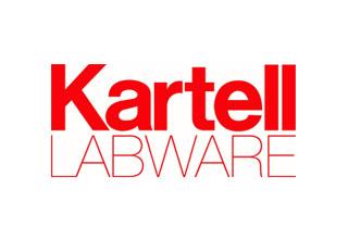 Kartell Labware Logo